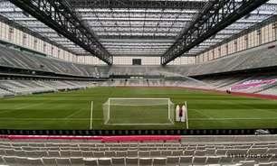 Athletico quer aumentar a invencibilidade na Arena da Baixada