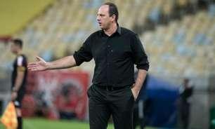 Derrota liga alerta para componente defensivo no Flamengo, que necessita 'descobrir' alternativa sem Gerson