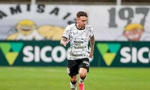 Sem Mosquito, Sylvinho vai precisar buscar alternativas para o ataque do Corinthians
