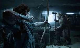 Veja Antônio Fagundes jogando The Last of Us II