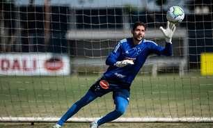 Cruzeiro e Guarani estão perto de acerto para que o goleiro Lucas França defenda o time de Campinas