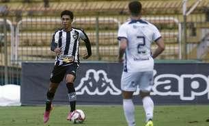 Parte da diretoria do Botafogo quer vender Paulo Victor; outra ala deseja esperar mercado internacional