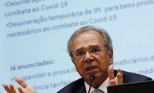 Guedes propõe volta da tributação do lucro e dividendos