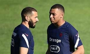 Mbappé pede para sair do Paris Saint-Germain