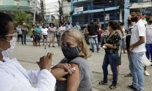 Vacina da AstraZeneca é eficaz contra variantes da Índia