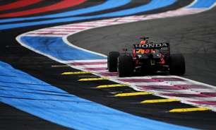 Diretor de provas da F1 explica 'passe livre' a Verstappen, Bottas e Pérez na França