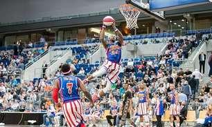 Harlem Globetrotters quer ter franquia na NBA