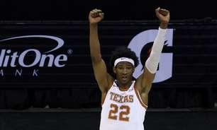 NBA divulga medições de participantes do Draft Combine 2021