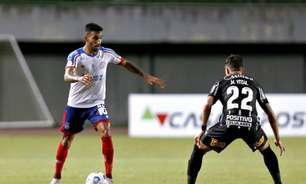 Com Nino Paraíba de volta, Renan Guedes fala sobre disputa pela titularidade no Bahia