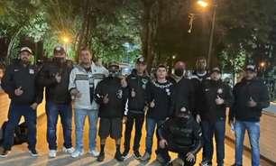 Gaviões pede saída imediata de Jô em reunião com diretoria