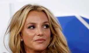 Britney não voltará aos palcos: 'Não sob tutela do meu pai'