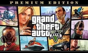 GTA V vai sair do Xbox Game Pass em breve