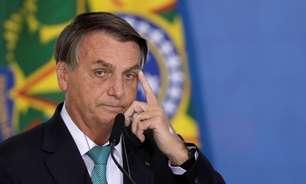 Bolsonaro soma queda com alta para dizer que PIB crescerá 9%