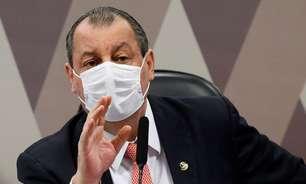 Após novas críticas de Bolsonaro à CPI, Omar Aziz reitera prevaricação