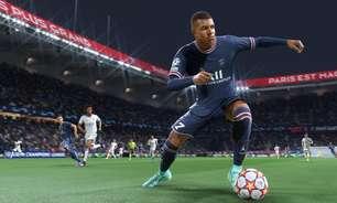 Games para jogar de graça: FIFA 22, The Surge e mais