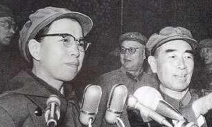Quem foi 'Madame Mao', a temida esposa de Mao Tsé-Tung que se tornou a mulher mais poderosa da China comunista