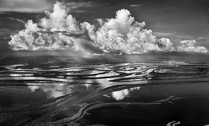 Itália fará concerto com fotos de Sebastião Salgado sobre Amazônia