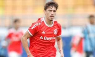 Além de Léo Borges, Inter deve emprestar outro lateral