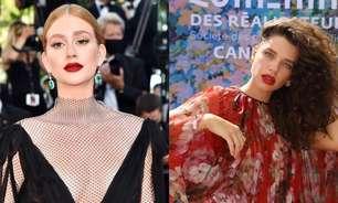 Festival de Cannes 2021: confira os looks das brasileiras na premiação