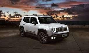 Jeep Renegade pode sair até R$ 25 mil mais barato para PCD