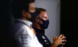 Red Bull mostra lado irracional com Horner e Marko, comenta Gabriel Carvalho