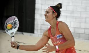 Torneio internacional de Beach Tennis terá a Esplanada dos Ministérios como palco
