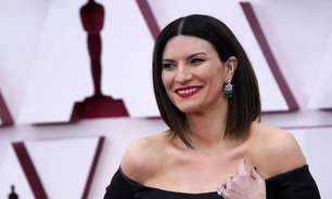 Laura Pausini vai estrelar filme do Amazon Studios