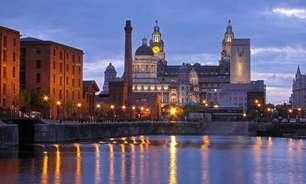Unesco tira porto de Liverpool da lista de patrimônios mundiais