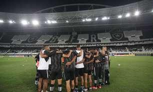 Análise: Botafogo é anticompetitivo e não dá sinais de que briga para subir na Série B; Enderson terá trabalho