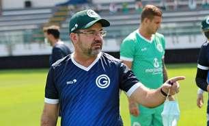Novo técnico do Botafogo, Enderson Moreira já trabalhou com quatro jogadores do atual elenco