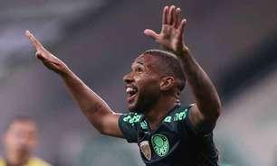 Treinador do Seattle Sounders confirma negociação com Palmeiras por Wesley: 'Queria que chegasse amanhã'