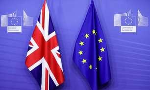 Reino Unido diz à UE sobre acordo do Brexit: não era para sempre