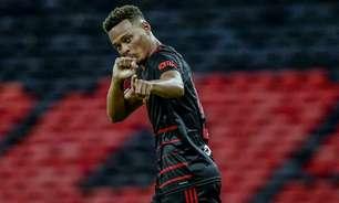 Flamengo recebe proposta de clube inglês por Rodrigo Muniz acima do valor esperado