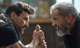 Mate ou Morra: Frank Grillo enfrenta Mel Gibson em trailer de filme de ação