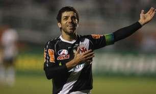 'Que o futuro próximo te recupere deste momento duro', diz Juninho sobre a atual realidade do Vasco