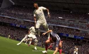 FIFA 22: O que há de novo no game de futebol