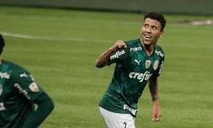 Palmeiras vence a Católica e pega o São Paulo nas quartas