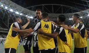 Confiança x Botafogo: prováveis times, onde assistir, desfalques e palpites