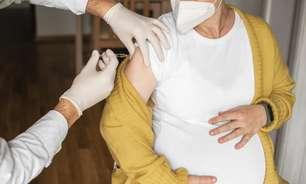 Covid-19: grávidas poderão receber vacina da Pfizer após AstraZeneca em SP