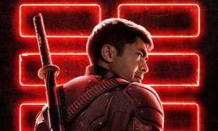 """""""G.I. Joe Origens: Snake Eyes"""" é destruído pela crítica americana"""