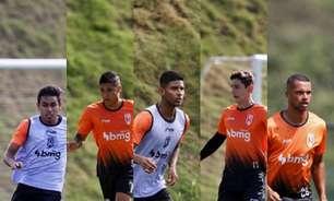 Coimbra vira 'exportador de pé de obra' e empresta cinco atletas para o futebol europeu
