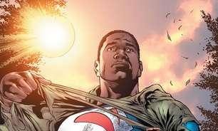 "Michael B. Jordan pode virar ""Superman negro"""