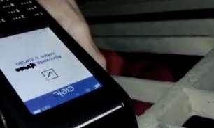 Golpe em delivery: Entregador viraliza ao filmar dados de cartão; veja como se prevenir