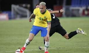 Bayern tem interesse em Antony e São Paulo pode levar bolada