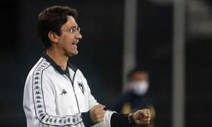 Com estreia, Botafogo está escalado para enfrentar o Palmeiras no Brasileiro sub-20; saiba onde assistir