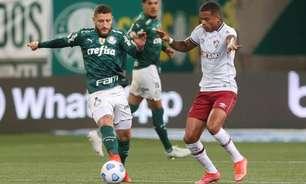 Fluminense começa bem, mas defesa compromete jogo e ataque não consegue reverter o cenário