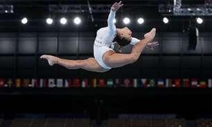 Flávia Saraiva: entenda como é possível a ginasta se recuperar da lesão