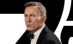 '007: Sem Tempo Para Morrer' ganha novo teaser