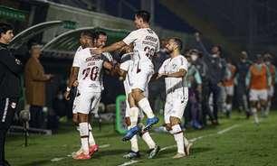Fluminense abre oitavas da Copa do Brasil diante do Criciúma; veja a premiação em jogo