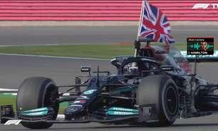 Mercedes vai à Hungria em desvantagem, mas Evelyn Guimarães aposta em força de Hamilton